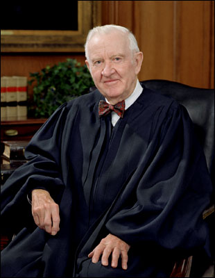 In a recent interview on NPR, newly-retired Supreme Court Justice John