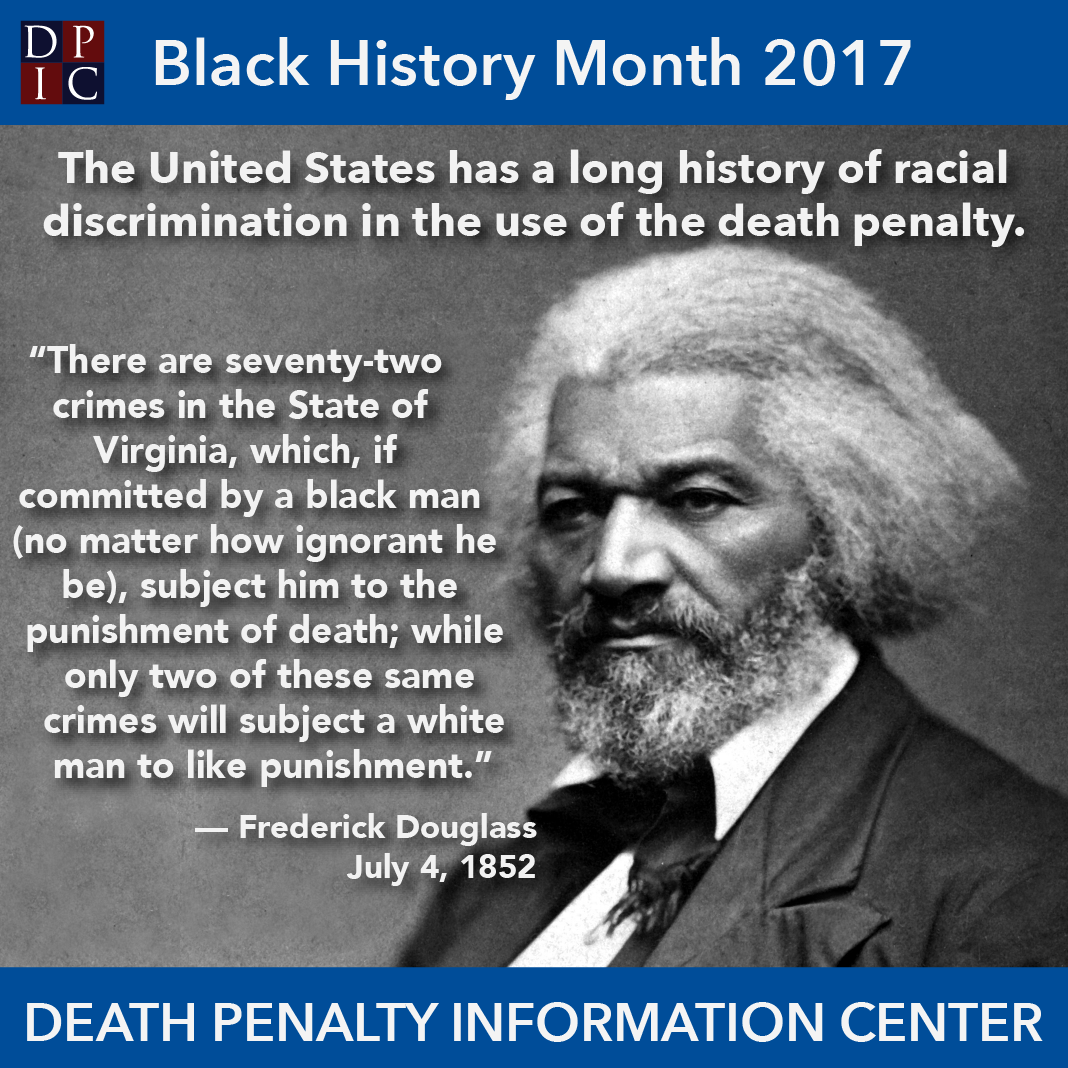 Discrimination in the system of capital punishment in the united states