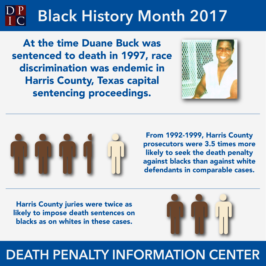 the issue of racial discrimination and death sentences in the united states Proof of significant racial discrimination in the administra- tion of the death penalty would have required the 1995] death penalty symposium 521 ii capital punishment in the united states is (1993) 17 charles ogletree, does race matter in criminal prosecutions, the champion, july 1991, at 13 18.