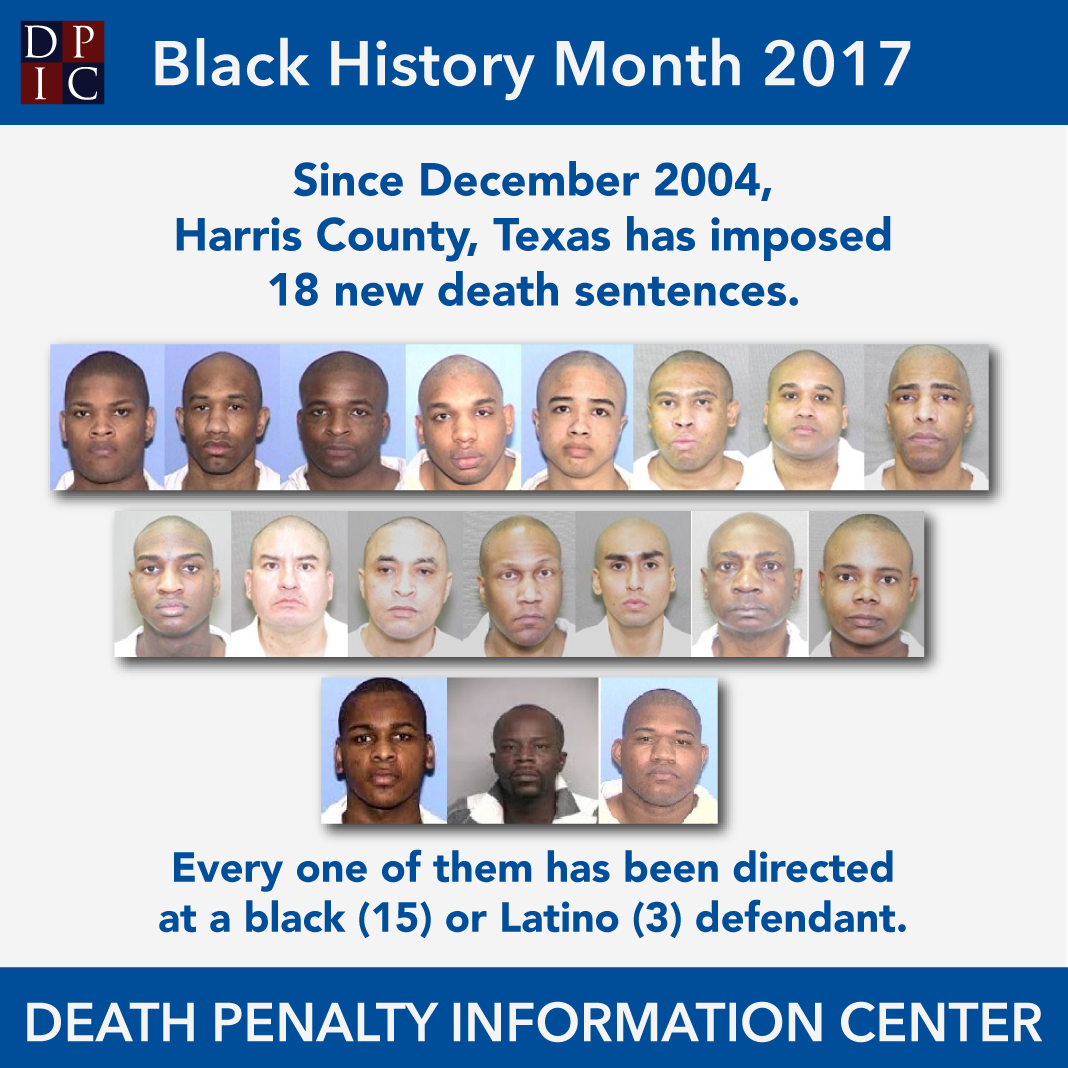 a report on gender bias in the sentencing of death penalty in the united states To report our findings and recommendations to the governor and legislature  ( 4) the available data do not support a finding of invidious racial bias in the  application of the death  the new jersey death penalty: history and current  law  out of the 60 death sentences imposed, nine such inmates are.