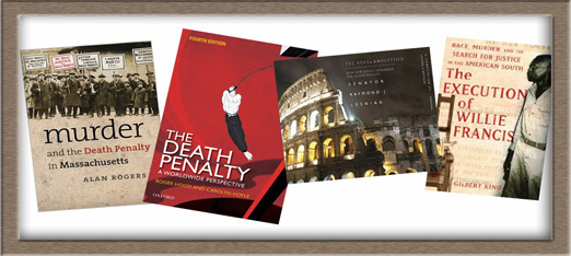 Books On The Death Penalty