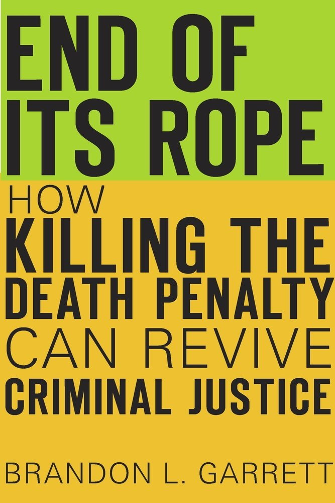 """an analysis of the unlawful justice on death penalty The use of the death penalty  committee to prevent wrongful executions 2001 mandatory justice: eighteen reforms to the death penalty  """"patterns of death ."""