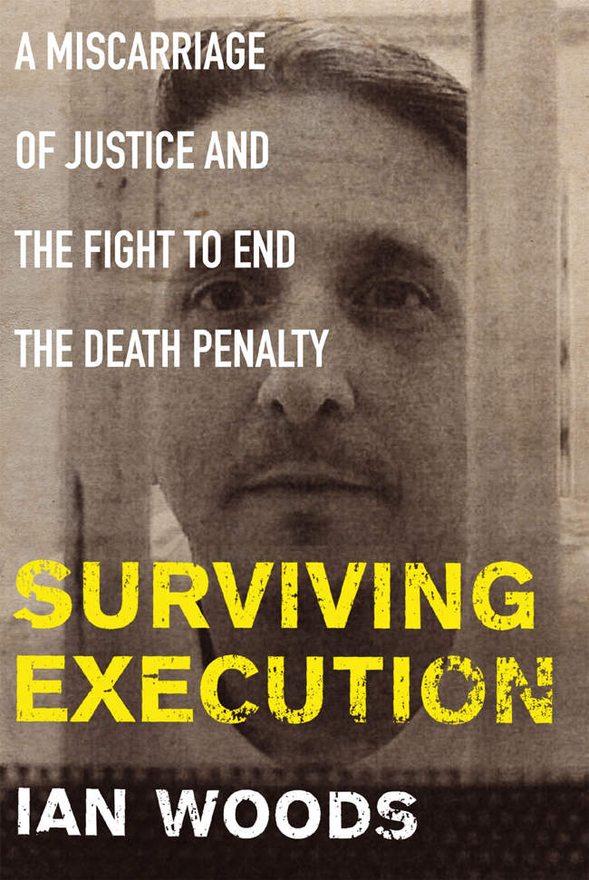 capital punishment on trial furman v georgia and the death penalty in modern america landmark law cases american society