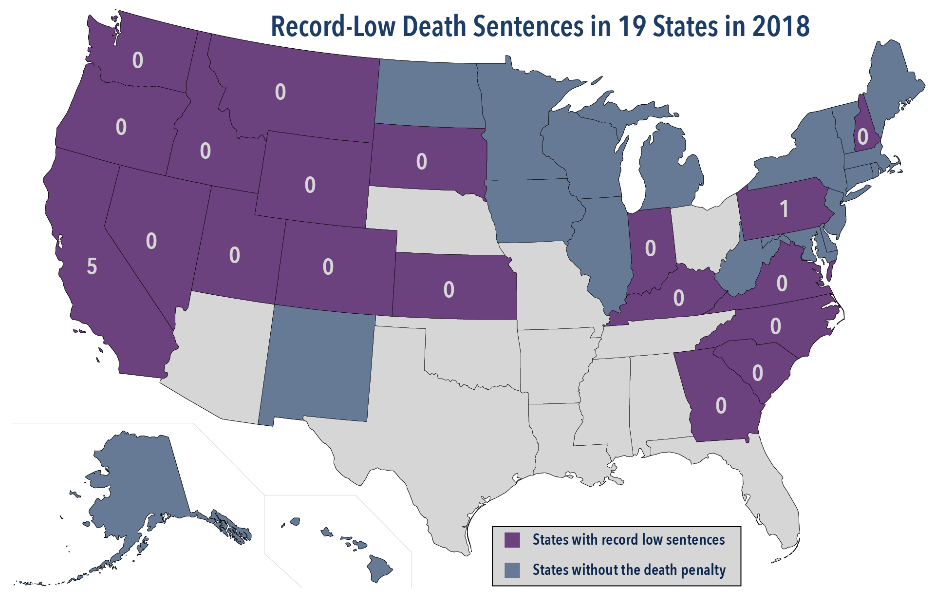 Dpic Death Penalty Information Center
