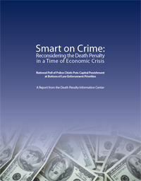 an analysis of whether capital punishment Analysis, including an estimate of the number of murders avoided as the result of each execution the critical issue with welfare implications is whether capital punishment deters capital crimes an affirmative answer would imply that the death penalty.