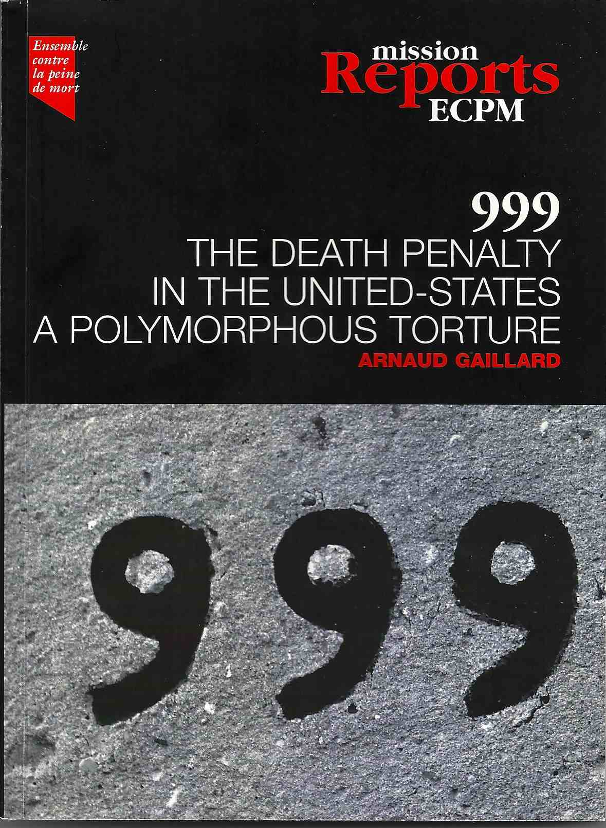 an analysis of the issues of the capital punishment and the infliction of the death penalty in the u Death penalty or capital punishment is the sentence of execution for the crime of murder and some other capital crime (serious crimes especially murder, punishable by death) the death penalty was practiced in the united states from since colonial times until today.