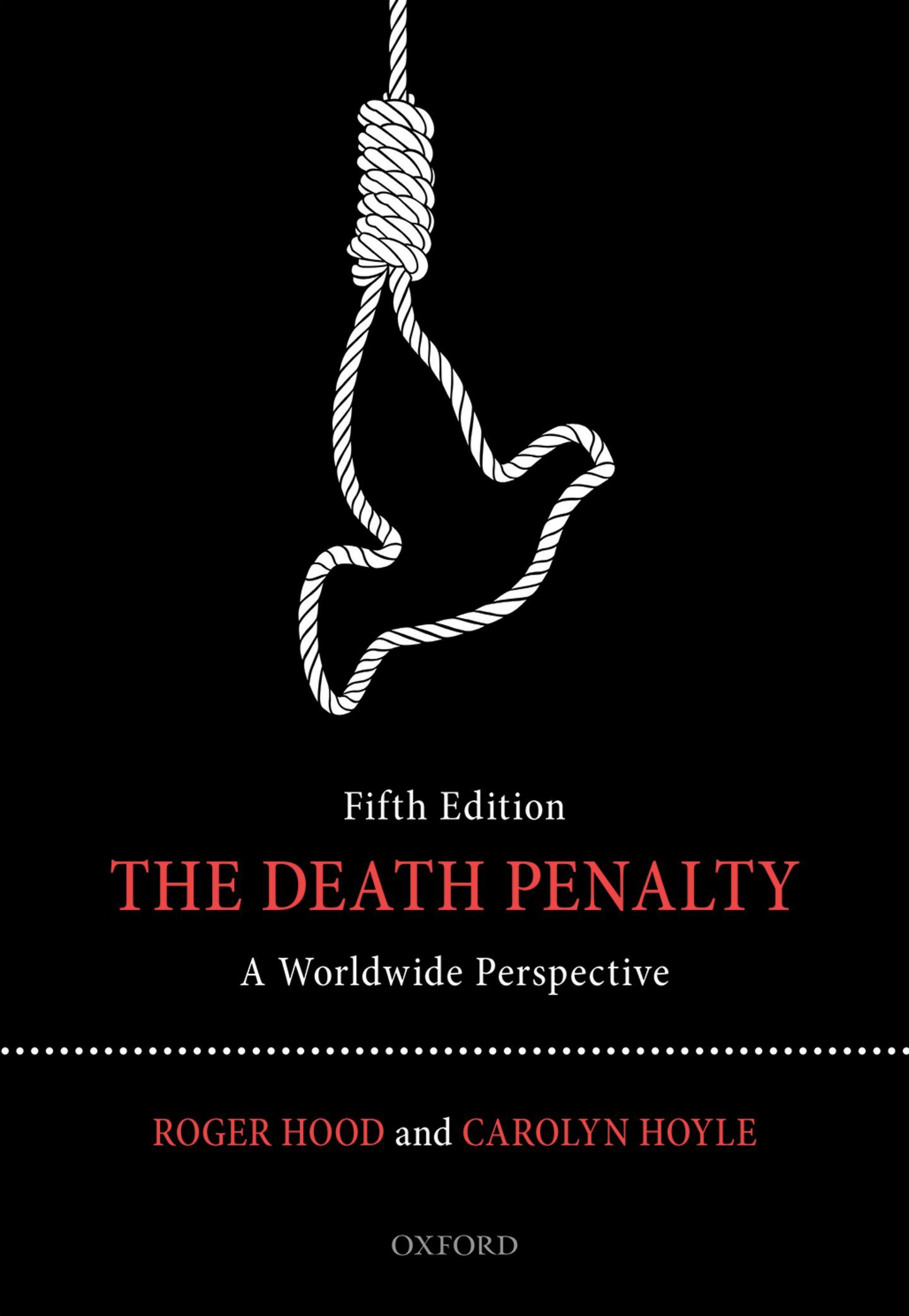 death penalty deterrence essay