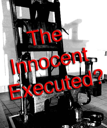 Innocence and the Death Penalty | Death Penalty Information Center
