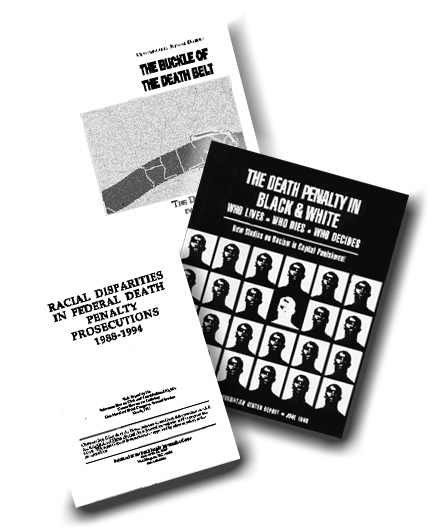 Report When Black Students And White >> Race And The Death Penalty Death Penalty Information Center