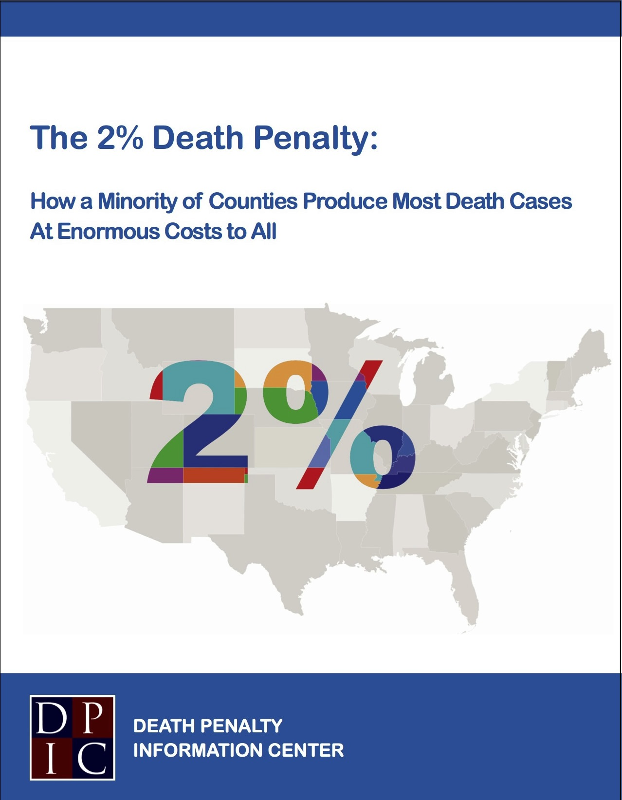 the high cost of death penalty